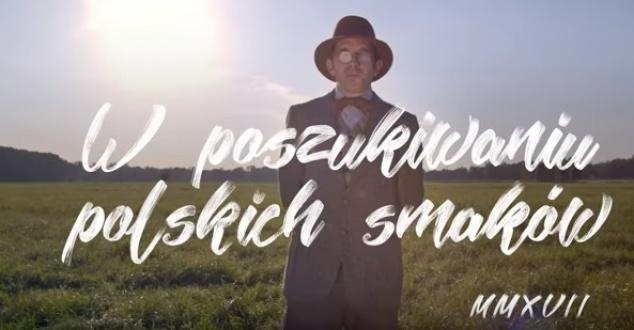 W poszukiwaniu polskich smaków - gryka (źróło: SklepyBiedronka | YouTube.com)