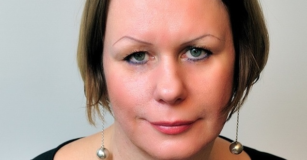 Marlena Huszczak (fot. Kantar Insights Polska)