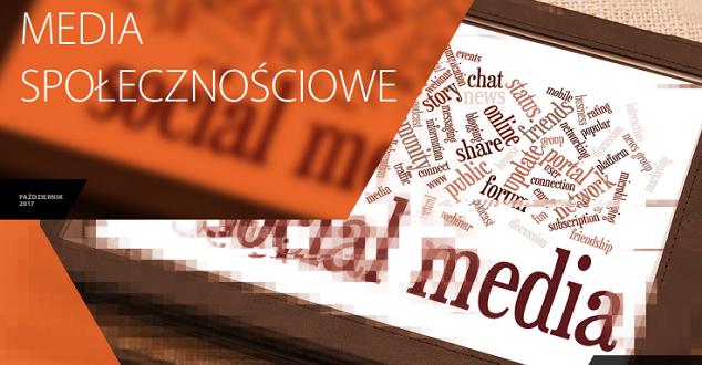 """Raport Interaktywnie.com """"Media społecznościowe 2017"""""""