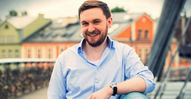 Michal Borkowski CEO & Co-Founder Brainly