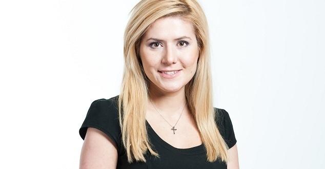 Anna Gruszka (fot. IAB Polska)