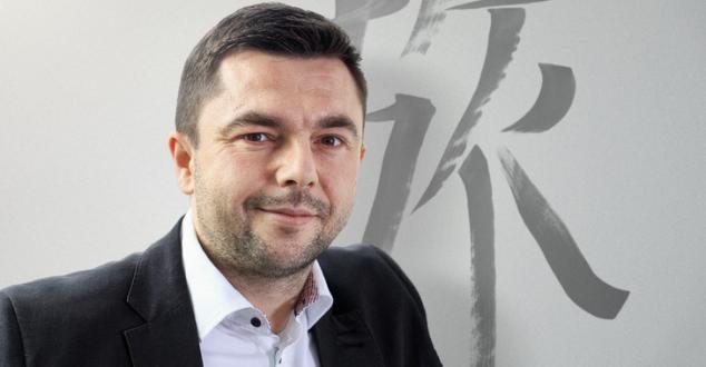 Krzysztof Kowalski. Fot. Sarigato