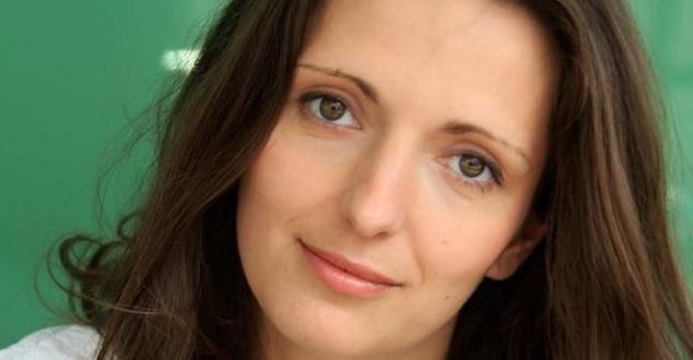 Maja Biniewicz (fot. MullenLowe)
