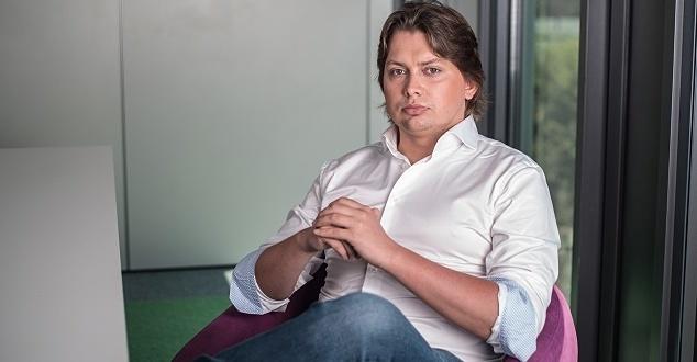 Jakub Zieliński (fot. Mullen Lowe)