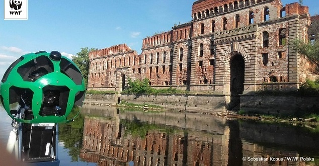 Fundacja WWF Polska: Zobacz Wisłę, póki jeszcze można