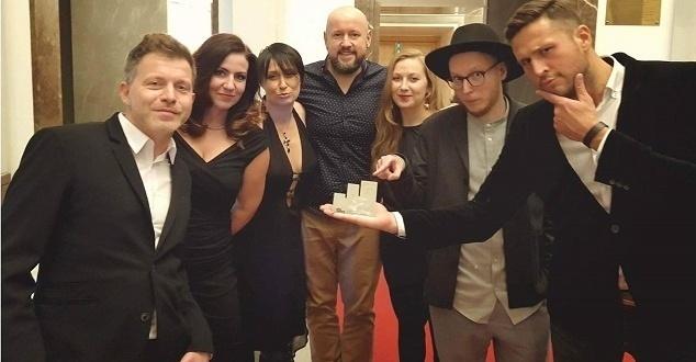 Zespół Bridge2Fun z nagrodą Effie za kampanię dla Showmax