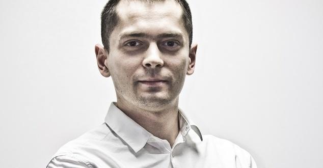 Wojciech Bębenek (fot. Up&More)