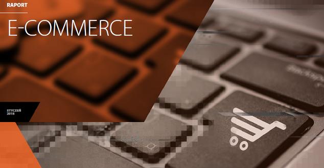 """raport Interaktywnie.com """"E-commerce 2018"""""""