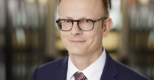 Przemysław Stobiński, radca prawny, Partner Associate, Deloitte Legal