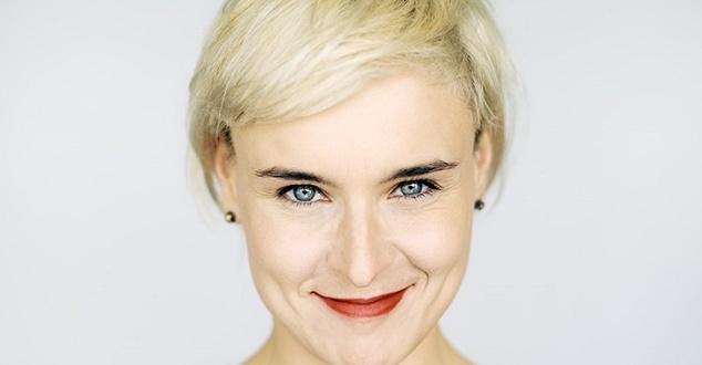 Marta Ogórkiewicz (fot. Marek Szczepański)