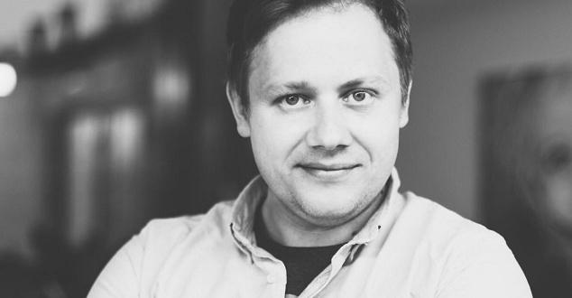 Maciej Kozina