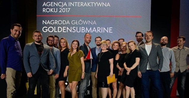 Zespół agencji GoldenSumbarine