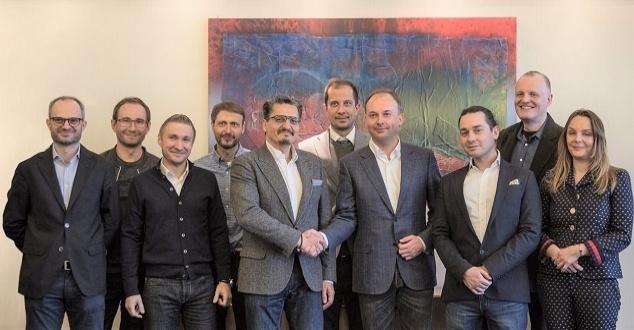 Red8 Group dołącza do Dentsu Aegis Network Polska