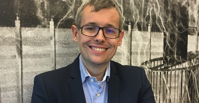 Krzysztof Andrzejczak, CEO Saatchi & Saatchi IS