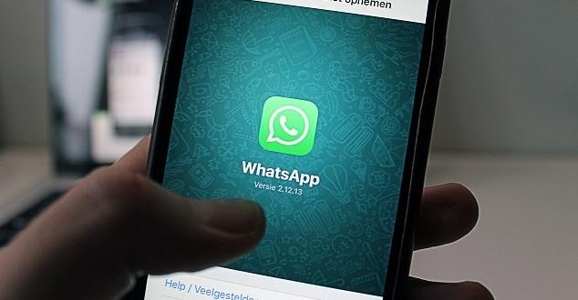 WhatsApp daje więcej czasu na skasowanie pomyłkowo wysłanej wiadomości