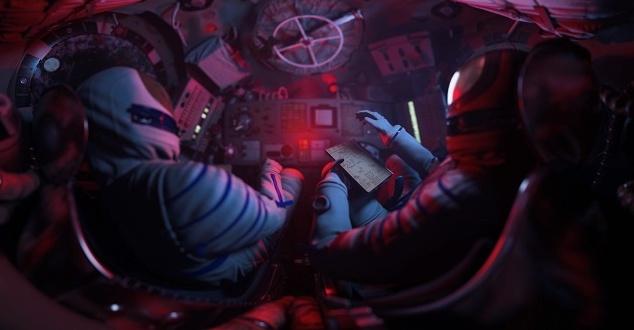 Missed Spaceflight | źródło: materiały prasowe VML Polska