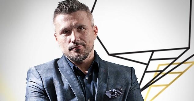 Sławomir Skowerski (fot. GoldenSubmarine)