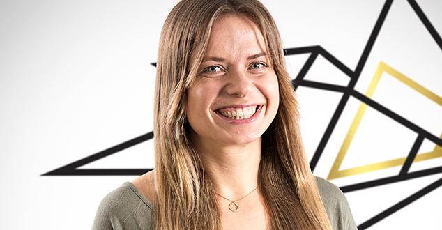 Katarzyna Adamkiewicz (fot. GoldenSubmarine)