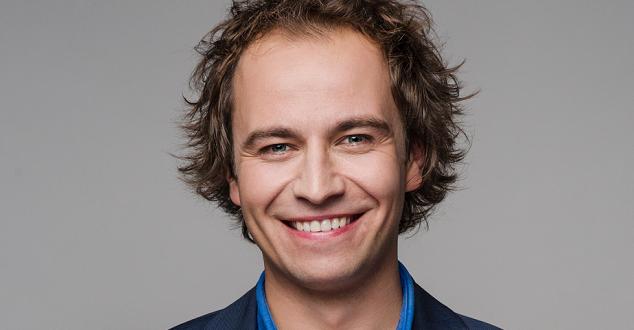 Maciej Wiśniewski (fot. MOSQI.TO)