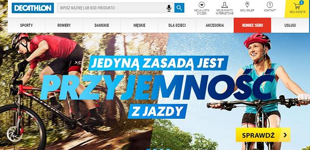 Jak współpraca z SearchNode wpłynęła na wyszukiwanie w Decathlon.pl? [CASE STUDY]