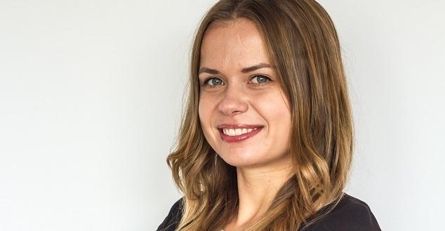 Katarzyna Adamkiewicz, Head of Social Media, GoldenSubmarine