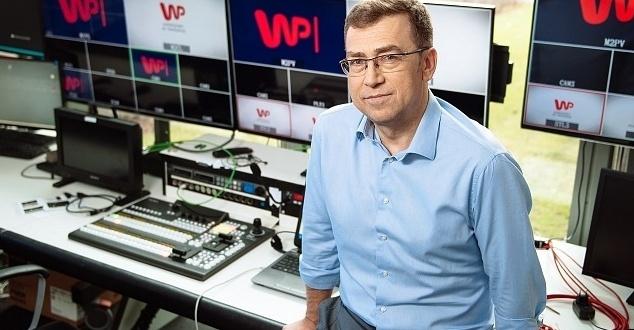 Maciej Orłoś (WP.TV)