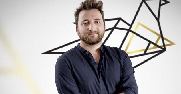 Jakub Kwaczyński (fot. GoldenSubmarine)