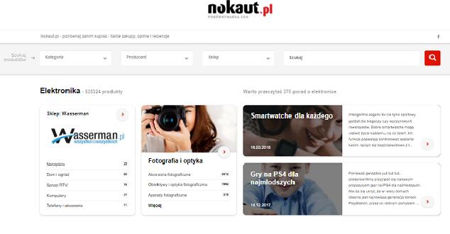 Nokaut.pl