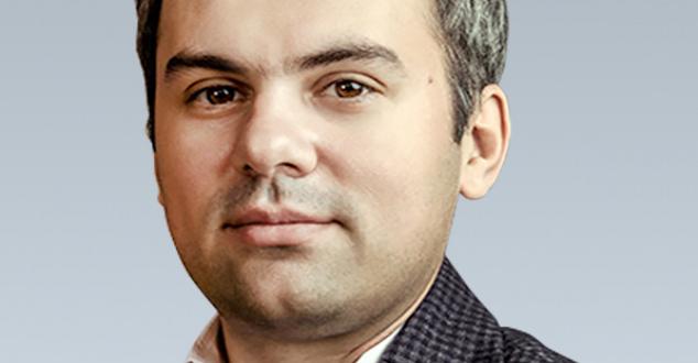 Sergey Bludov, DataArt