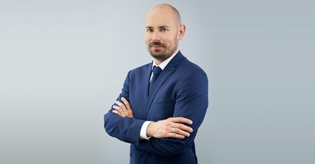 Maciej Urbański