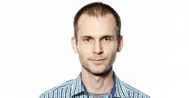 na zdjęciu Michał Bujała (fot. Semahead)