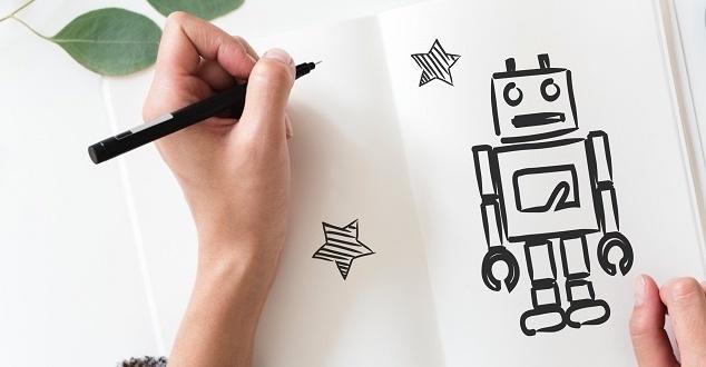 Automatyzacja wzbudza strach na rynku pracy. Nie wszystko jednak można zautomatyzować