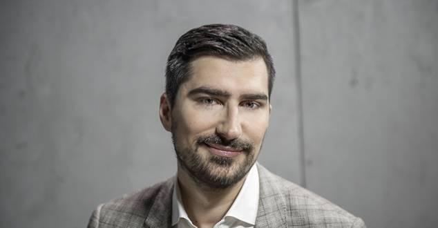 Rafał Warecki, prezes Dobreprogramy.pl (materiały prasowe)