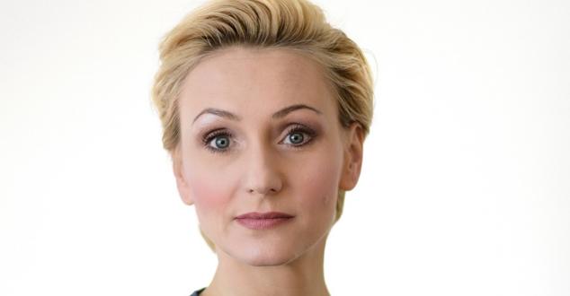 Justyna Duszyńska (fot. materiały prasowe)