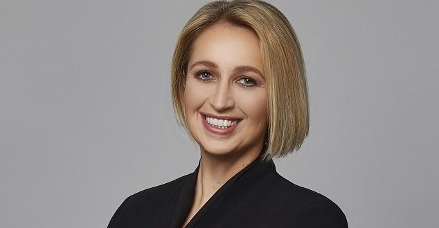 Lidija Vukić (fot. materiały prasowe)