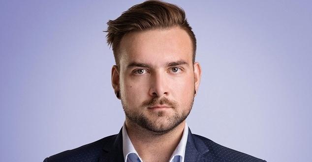 Paweł Matwiejczuk (fot. VML Poland)