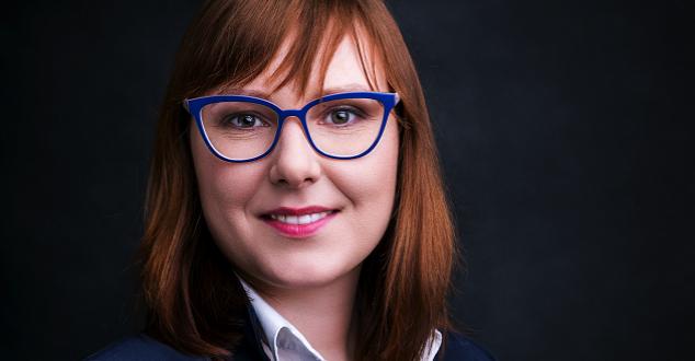 Monika Błaszczak (fot. PR Calling)