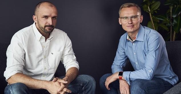 Konrad Howard i i Stefan Batory (fot. Karol Giecewicz)