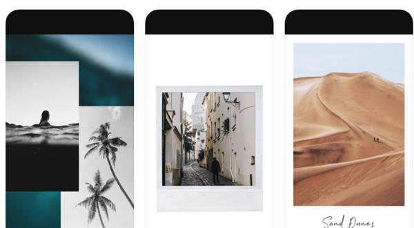 Instagram Stories. Za pomocą tych aplikacji wyróżnisz swoją relację na tle konkurencji