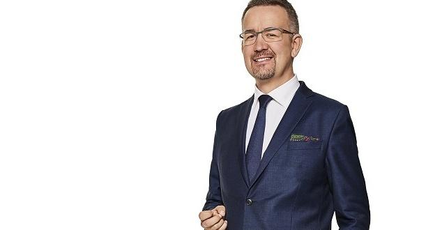 Piotr Krauschar (fot. materiały prasowe)