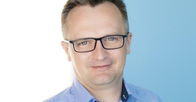 Radosław Mazowiecki