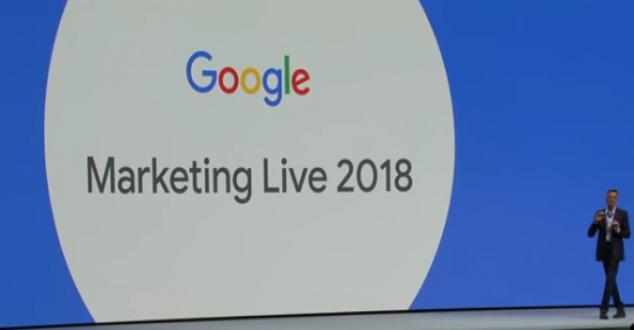Google Marketing Keynote 2018 za nami. Jakie zmiany zapowiedziało Google?