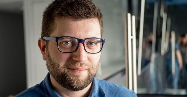Piotr Siemaszko (fot. Mindspot)