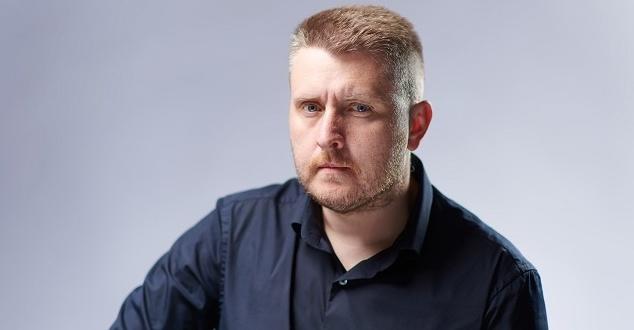 Marcin Kobylecki (fot. materiały prasowe)