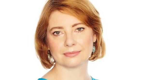 Izabela Lukas-Domaradzka (fot. materiały prasowe)