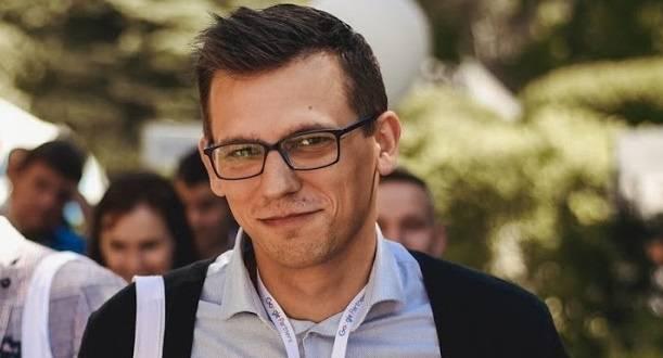 Jacek Józwiak (fot. materiały prasowe)