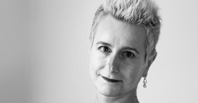 Beata Suchocka (fot. materiały prasowe)