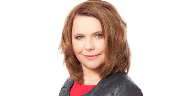 Marta Jabłońska (fot. materiały prasowe)
