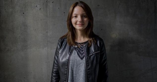 Natalia Kijko-Łuciuk (fot. They.pl)