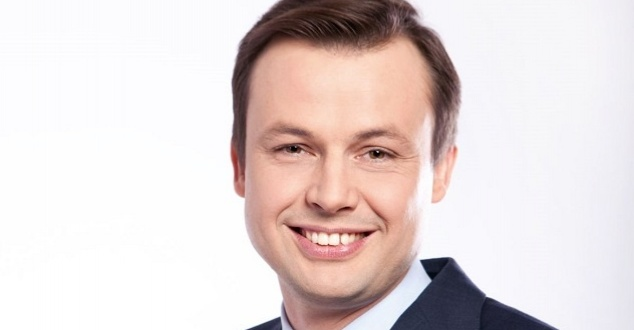 Bartosz Sieradzki (fot. Publicis Media)